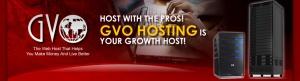 GVO hosting