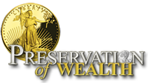 Preservation of Wealth