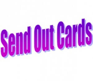 Send Out Cards review