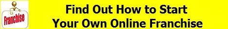 start an online franchise