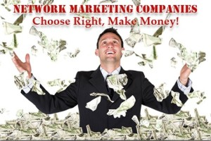 best-multi-level-marketing-companies