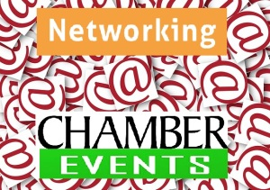 Networking at Chamber Events New