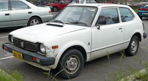 79 Civic