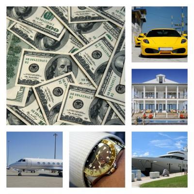Millionaire Mastery
