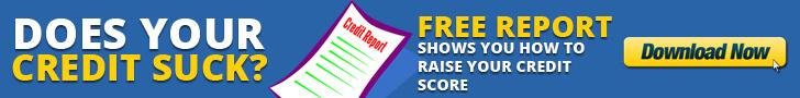 Credit Repair Report