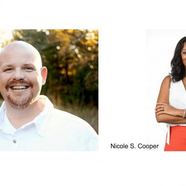 Christian Entrepreneur Series: Nicole S. Cooper