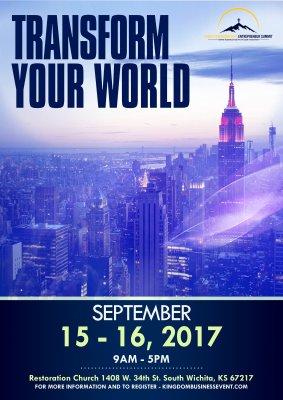 Christian Business & Entrepreneur Summit